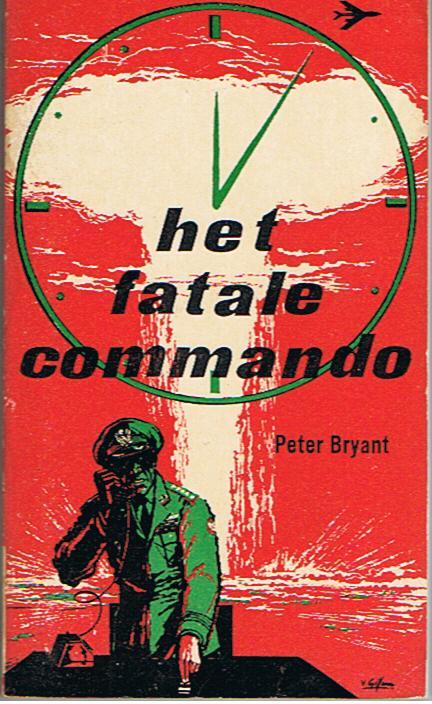 Fatale Commando